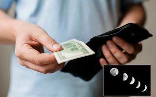 Можно ли давать деньги в долг вечером и когда нельзя давать деньги в долг ?