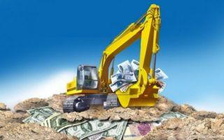 Кредит под залог спецтехники в банке