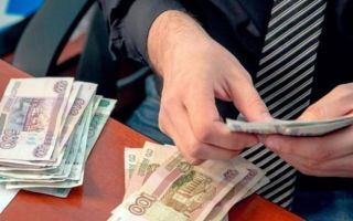 Виды займов и классификация