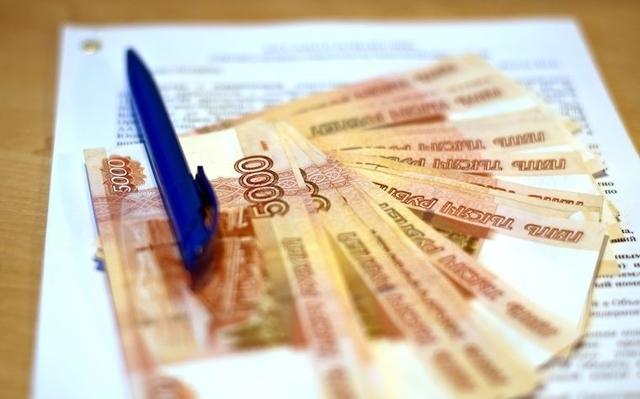 Деньги в долг под расписку: все способы получения и рекомендации