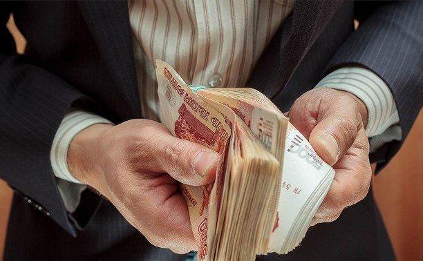 Кредит наличными 5000000 физическому лицу в банке