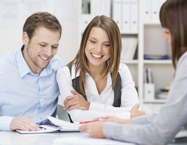 Кредит под залог приобретаемой недвижимости