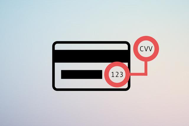 Платежный адрес кредитной карты: что это, для чего нужен billing address