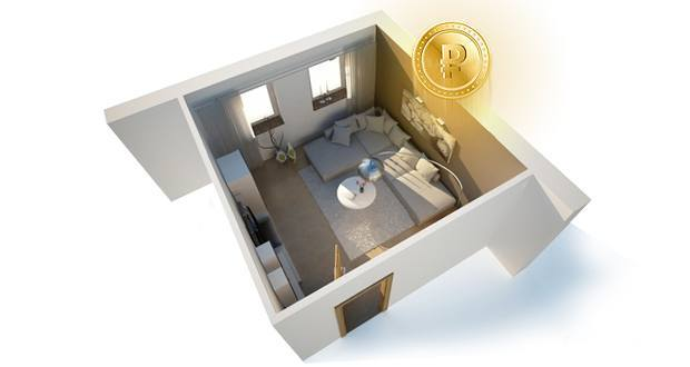 Займ под залог комнаты: оформление и нюансы