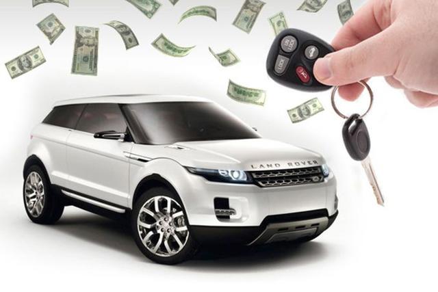 Где взять деньги на машину: лучшие варианты