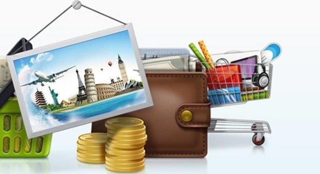 Выбрать самый выгодный кредит на потребительские нужды
