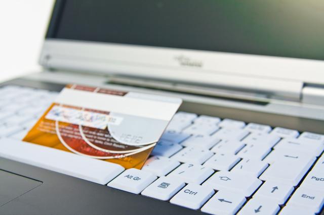 Получить кредитную карту онлайн без прихода в банк и без справок