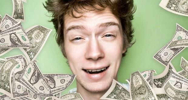 Где взять деньги подростку: кредиты в МФО и другие способы
