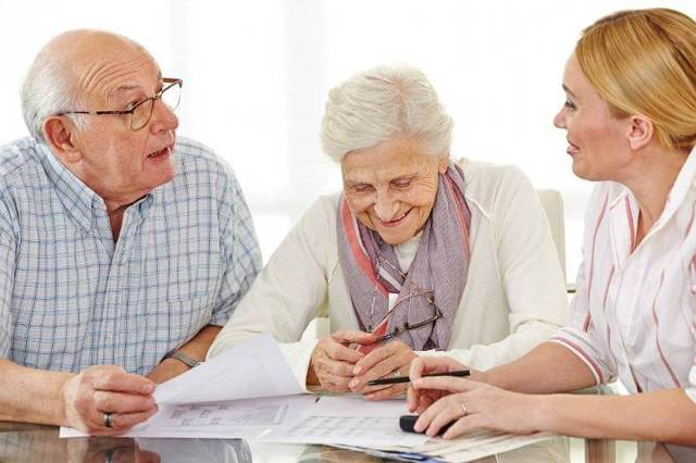 Займы для пенсионеров до 80 лет: советы по оформлению