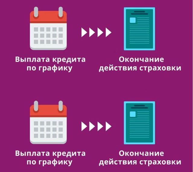 Страхование кредита на потребительские нужды: можно ли отменить после погашения