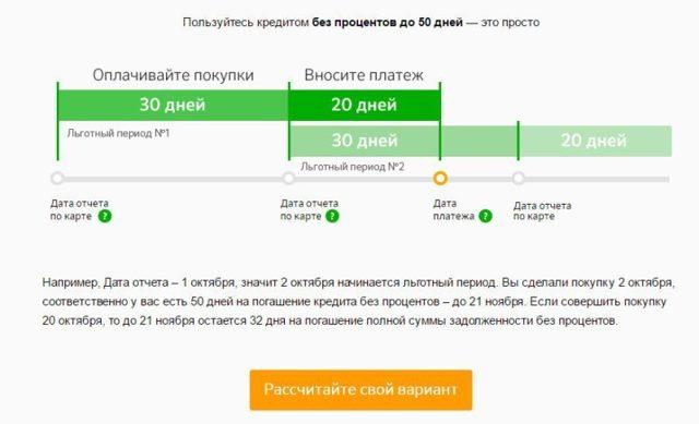 Годовое обслуживание кредитной карты Сбербанка: стоимость и тарифы