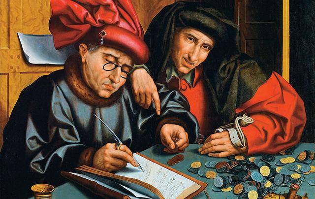 Кредиты и займы: определения, сходства, различия