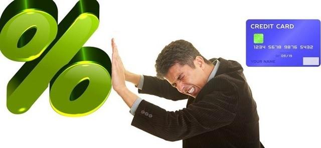 Как не платить проценты по кредитным картам: грейс-период