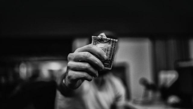Где взять много денег: все варианты