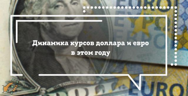 Валютные займы в долларах и евро: плюсы и минусы