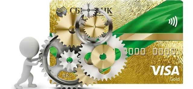 Как работает кредитная карта: принцип действия