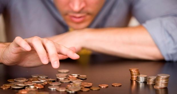 Как дожить до зарплаты без денег: 4 главных правила