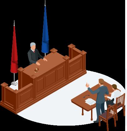 Подают ли в суд микрофинансовые организации и что делать если МФО подают в суд?