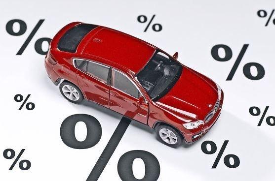 Потребительский кредит на автомобиль физическому лицу