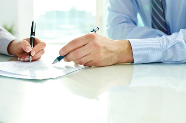 Бланк для получения кредита в ВТБ 24 ПАО: как заполнять