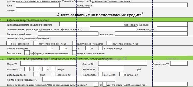 Кредит наличными без справок и поручителей в Россельхозбанк: обзор, заявка