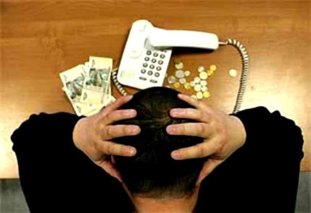 Просрочка по кредитной карте Сбербанка: штрафы, пеня, блокировка карточки