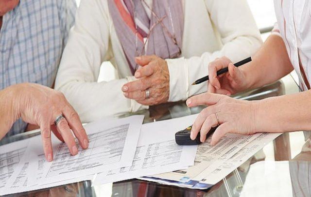 Альфа банк кредит для пенсионеров: условия, документы