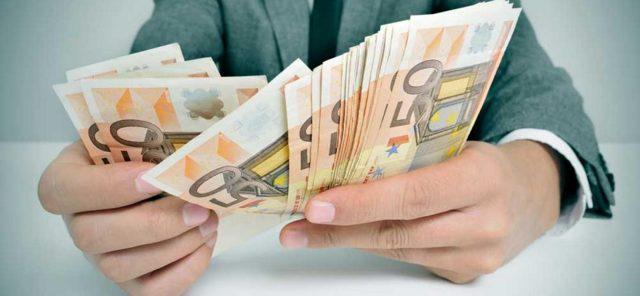 Большие займы на длительный срок: где взять взаймы