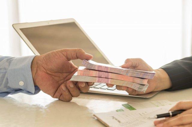 МФО деньга угрожают - что делать?