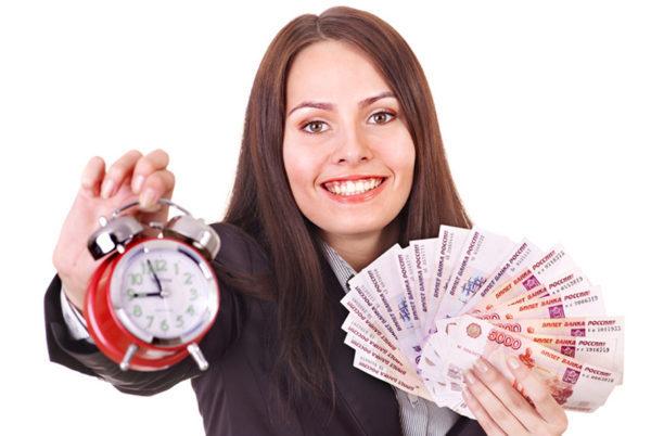 Где можно взять деньги в рассрочку без процентов
