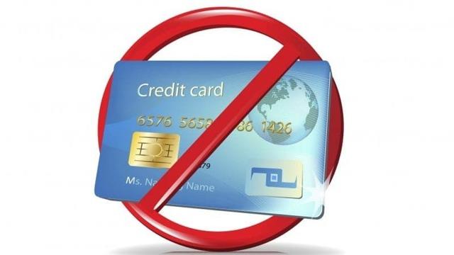 Как отказаться от кредитной карты Сбербанка и других банков