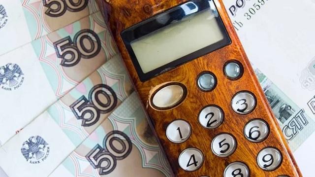 Мобильный займ: займ на телефон мгновенно