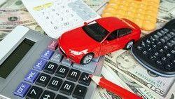 Потребительский кредит под залог авто в банке