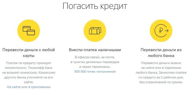 Как закрыть кредитную карту Тинькофф: все способы и отзывы клиентов