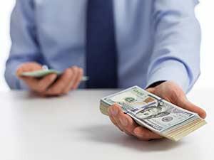 Частный займ в России: способы оформления и условия
