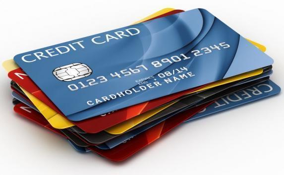 Какие есть кредитные карты: виды, платежные системы