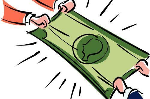 Как отдать долги, если нет денег или их мало?