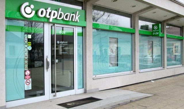 ОТП банк: процентная ставка по кредиту